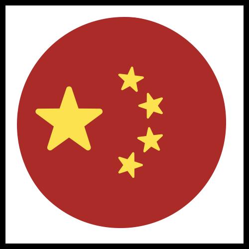 Mandarim HSK4.1 [Independente]